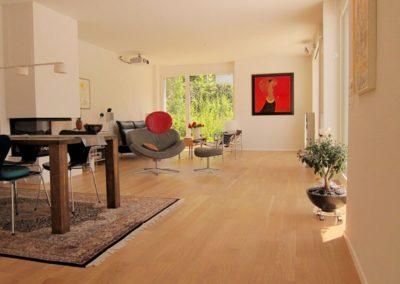 Anbau / Umbau / Sanierung / Renovation